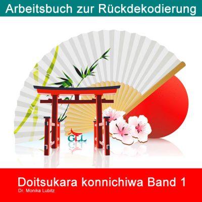 Doitsukara konnichiwa zur Rückdekodierung