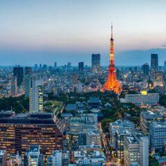 Japanisch lernen – Intensiv in Tokyo